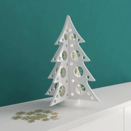 Christmas tree - Table decoration