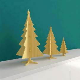 Christmas tree - Table decoration 2