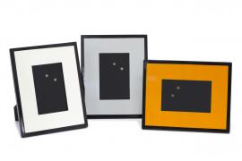 RECTANGLE LACQUER FRAME - CDDL3652
